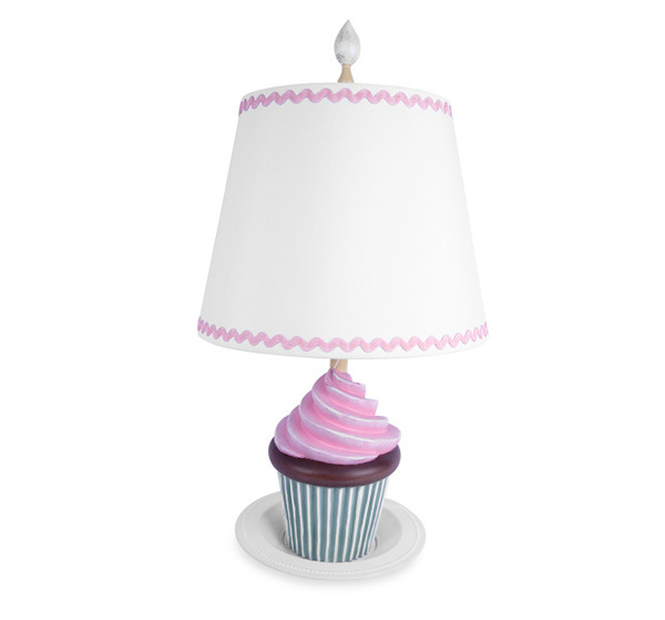 15 Stylish Girls Bedroom Table Lamps | Home Design Lover