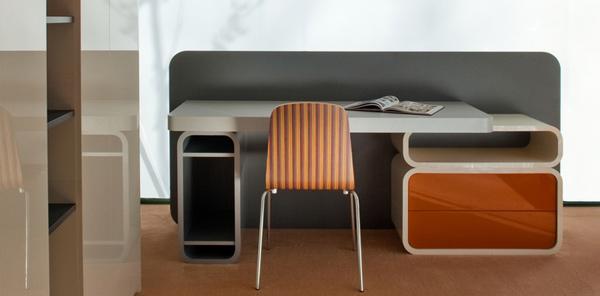 Use multi-function desks
