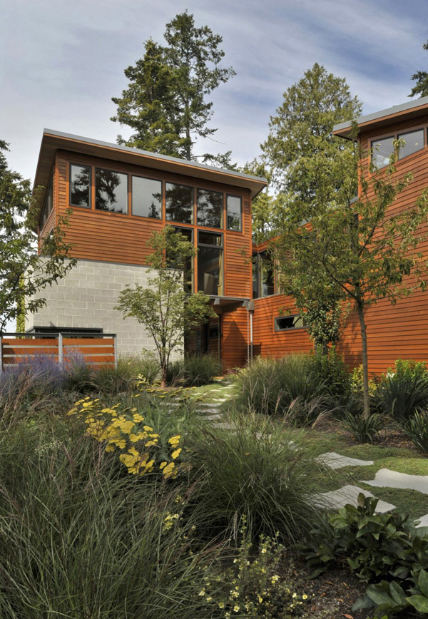 Washington home design