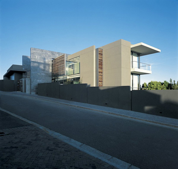 South Africa home design