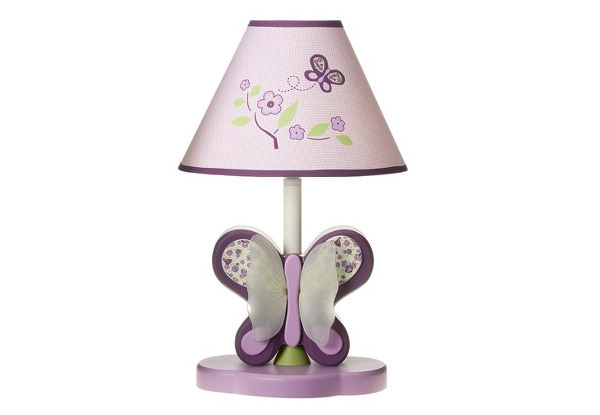 Plum Lamp design