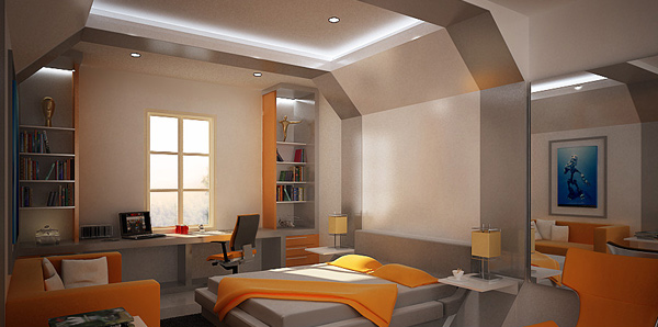 Illuminate And Decorate With 10 Bedroom Lighting Ideas Home Design Lover