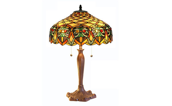 Arielle Table Lamp