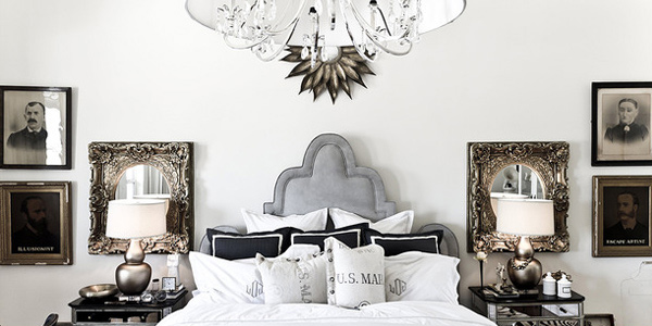 Matching Bedroom Table Lamps