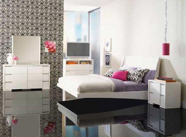 NJ Mody Elegant Bed