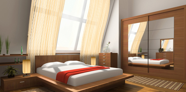 Choose bedroom furniture well