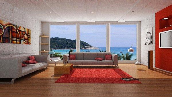 Contemporary Living Rooms Ideas 16 contemporary living room ideas | home design lover