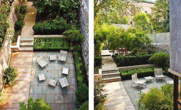 patio layout