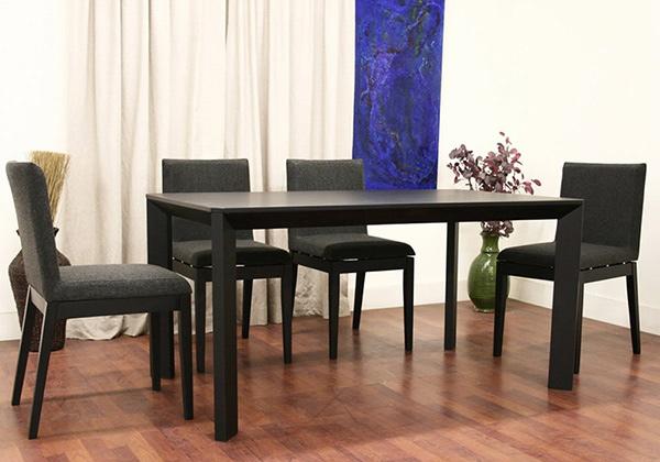 Black Dining Sets