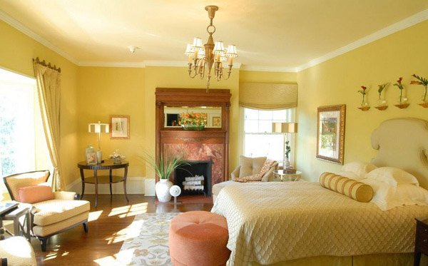 20 Master Bedroom Colors | Home Design Lover
