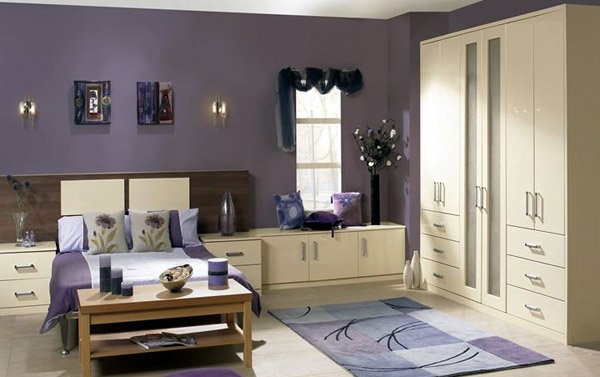 20 Bedroom Color Scheme Choices For Your Home Home