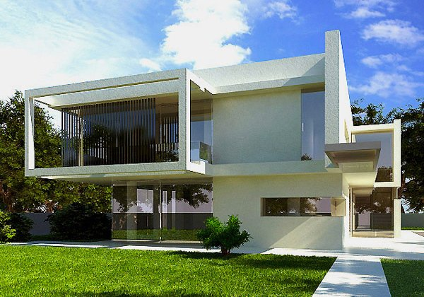 Terrace Building Design striking collection of 15 houses with terrace | home design lover