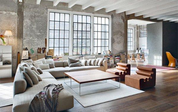 Outstanding 15 Flexible Modern Modular Sofa Systems Home Design Lover Machost Co Dining Chair Design Ideas Machostcouk