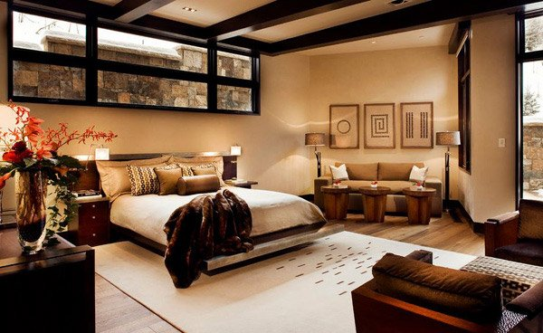 Zen Room Colors 20 master bedroom colors | home design lover