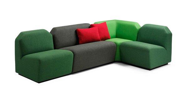 Charming Comfy Modular Sofa Design Inspirations