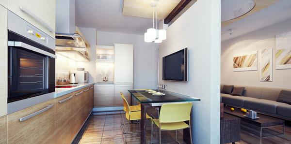 Consider your kitchen design
