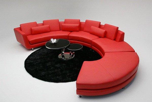 luxurious contemporary