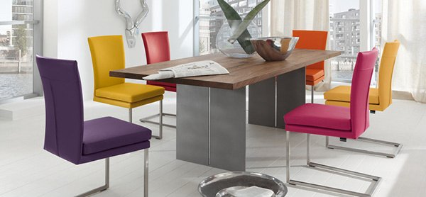 Beau Modern Dining Set