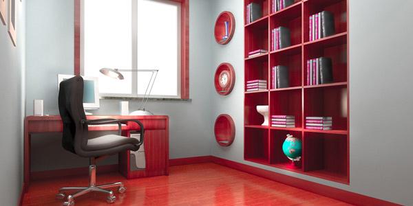 Determine the type of room
