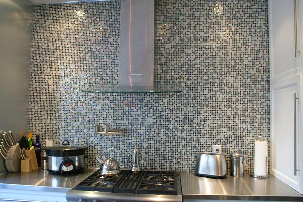 tiles in kitchen design 15 unique kitchen tile designs home design lover 6228