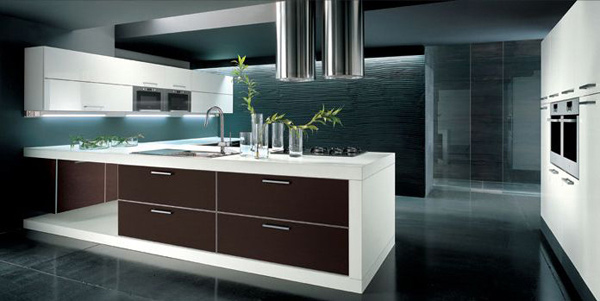 Beau Modern Kitchen Island. Email; Save Photo. Elegant