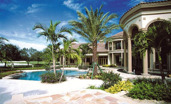 Good Pool Landscape Design. Email; Save Photo. Tropical Theme Backyard Amazing Ideas