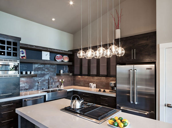 The Exceptional And Eclectic Concept Of 1151 Crenshaw In Eugene Oregon Home Design Lover