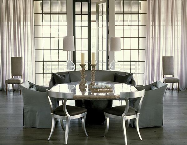 Dining Interior 342