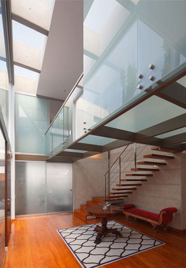 Peru home design
