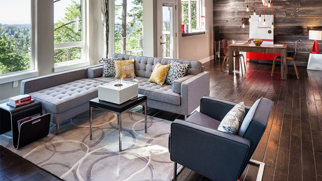 The Exceptional And Eclectic Concept Of 1151 Crenshaw In Eugene Oregon