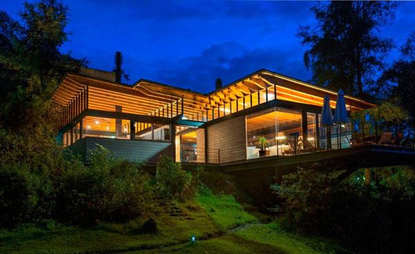 Casa San Sen home design