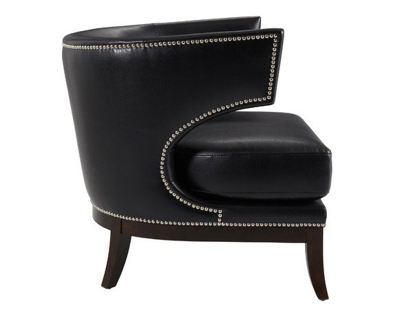 Contemporary Wingback Chairs