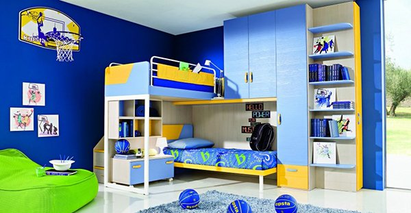 boys bedroom cabinet
