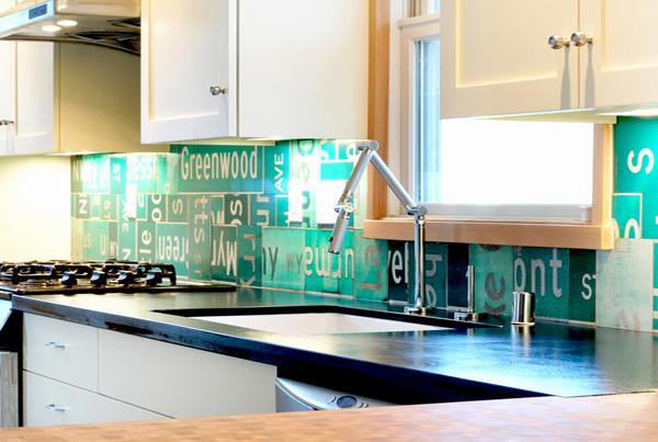 tap design