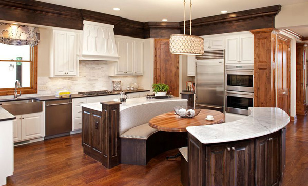 Extend Your Kitchen
