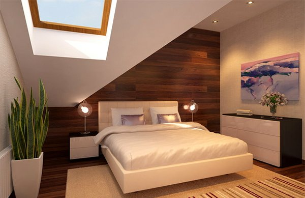 20 bedrooms with wooden panel walls home design lover