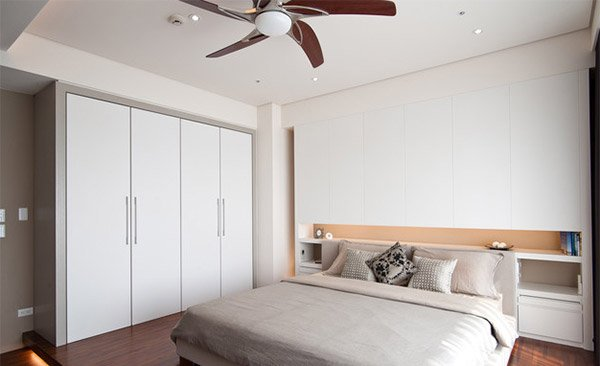 cozy bedroom furniture
