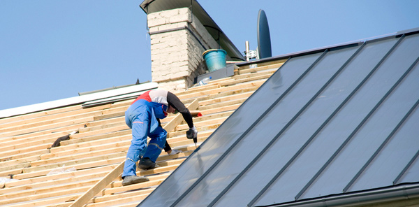 Look into roofing installation