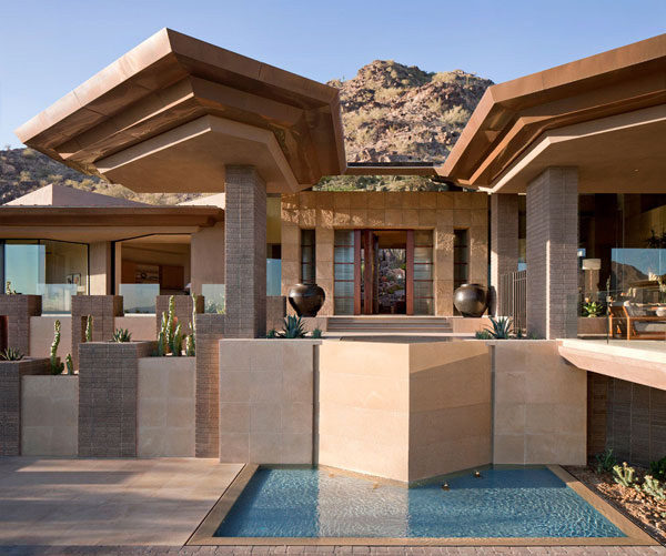 Arizona Home Design