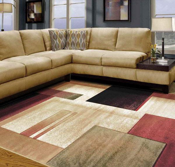 20 Modern Rectangular Area Rugs Home Design Lover