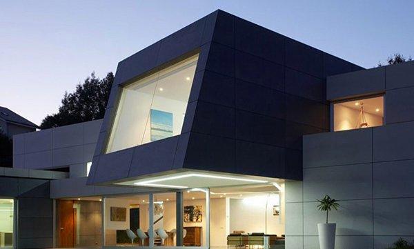 House in Santander