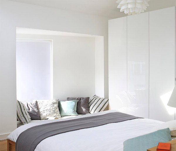 20 White Wardrobe Cabinets For The Bedroom Home Design Lover