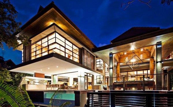SGNW House