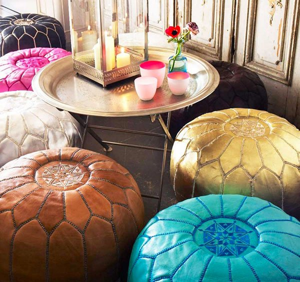 beautiful Moroccan design