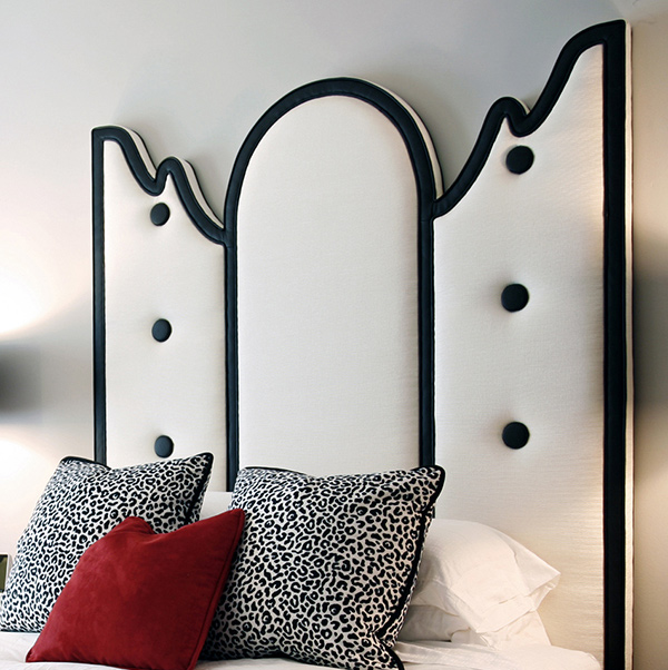 Upholstered Headboard Designs