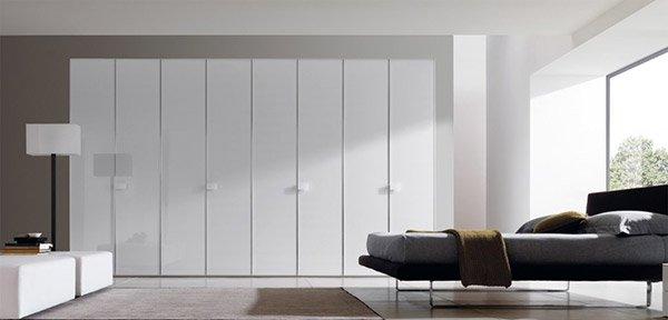 huge wardrobe design