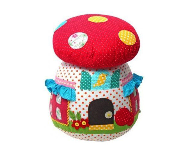kids pouf furnitures