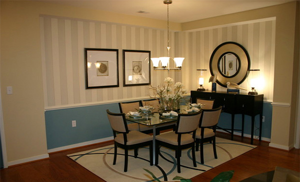Villages At Sheltered Harbor Model Condo