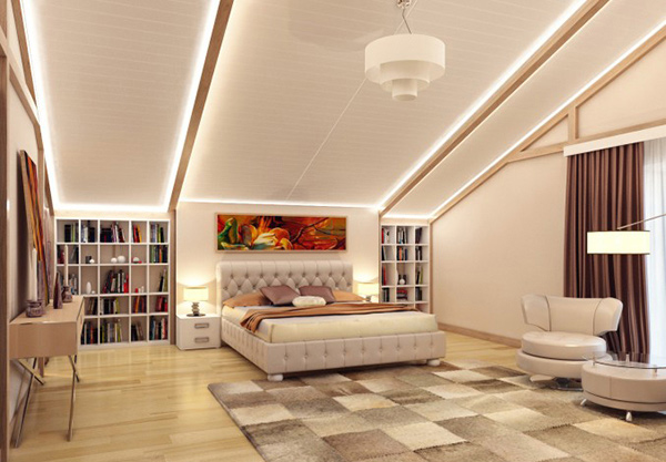 Charmant Luxurious Bedroom Designs