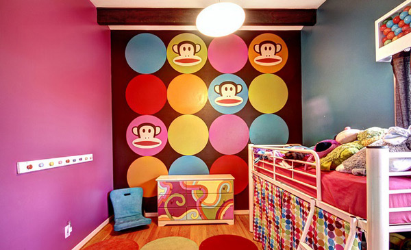 My Monkey Room